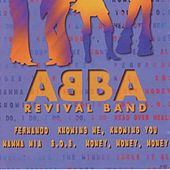 ABBA - Revival Band by ABBA Revival Band