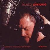 Dizionario (Rosso) Dei Sentimenti by Franco Simone