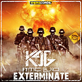 Exterminate (Raw Is the Power) by Various Artists