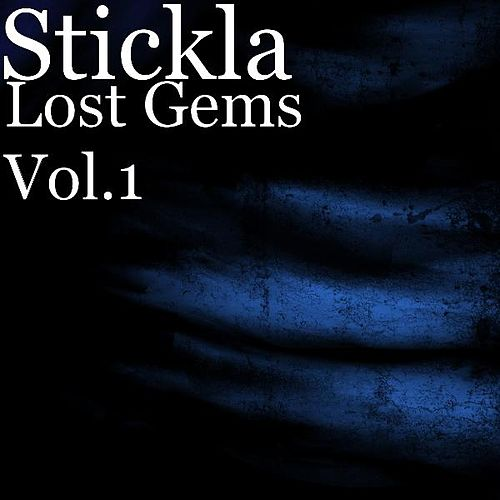 Lost Gems, Vol. 1 by Stickla