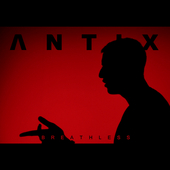 Breathless by Antix