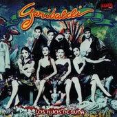 Los Hijos de Buda by Garibaldi