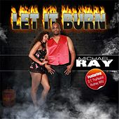 Let It Burn (feat. Rodney Willz & D.T. Tharealist) by Michael Ray
