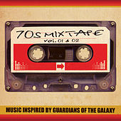 70's Mixtape Vol. 1 & 2 - Music Inspired by Guardians of the Galaxy by Various Artists