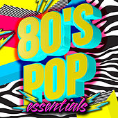 80's Pop Essentials von Various Artists