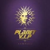 Planet VIP (Album Sampler) by Various Artists