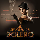 Los Señores del Bolero by Various Artists