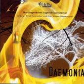 Daemonia by Nordbayerisches Jugendblasorchester