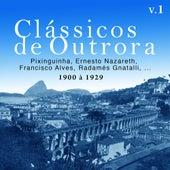 Clássicos de Outrora  Vol: 1 by Various Artists