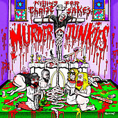Killing For Christ Sakes by The Murder Junkies
