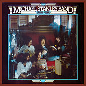 Cabin Fever (remastered) by Michael Stanley