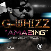Amazing - Single by G-Whizz