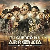 Tu Cuerpo Me Arrebata (Remix) [feat. J King, Maximan, D.Ozi, J Alvarez, Franco El Gorila & Jowel] by Trebol Clan