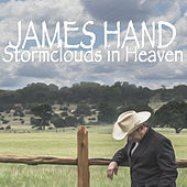 Stormclouds in Heaven by James Hand