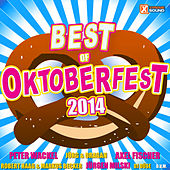 Best of Oktoberfest 2014 by Various Artists