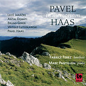 Janacek: Violin Sonata, JW VII/7 - Haas: Suite for Oboe and Piano, Op. 17 - Giner: Trois silences déchirés - Lutoslawski: Epitaph - Dorati: Duo Concertante for Oboe And Piano by Various Artists