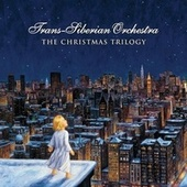 The Christmas Trilogy by Trans-Siberian Orchestra