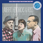 Everybody's Boppin' by Lambert, Hendricks and Ross