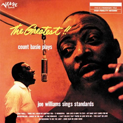 The Greatest by Count Basie