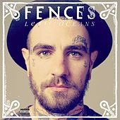 Dusty Beds by Fences