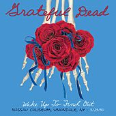 Wake Up To Find Out: Nassau Coliseum, Uniondale, NY 3/29/1990 by Grateful Dead