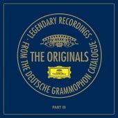 The Originals - Legendary Recordings From The Deutsche Grammophon Catalogue von Various Artists