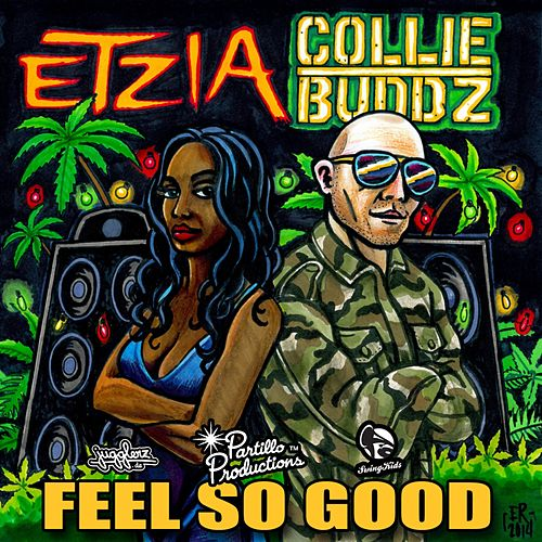 Feel So Good von Collie Buddz