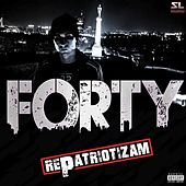 Rep patriotizam by Forty