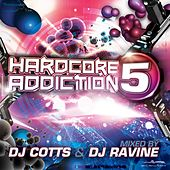 Hardcore Addiction 5 - EP by Various Artists