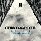 Urban Soul - Single by The Aristocrats