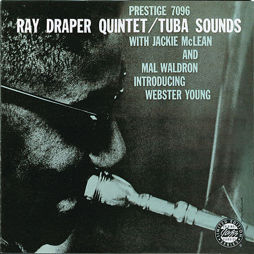 Tuba Sounds by Ray Draper