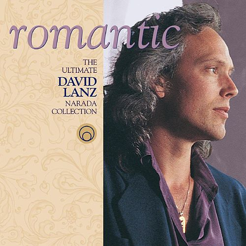 Romantic by David Lanz
