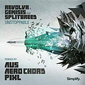 Unstoppable Remixes by Revolvr