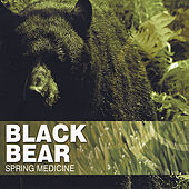 Spring Medicine by Black Bear