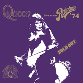 Live at the Rainbow '74 by Queen