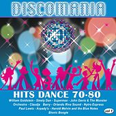 Discomania: Hits Dance 70-80, Vol. 1 von Various Artists