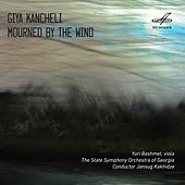 Giya Kancheli: Mourned by the Wind by Various Artists