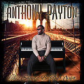 This Should Be the Night by Anthony Payton