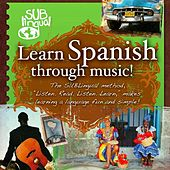 Sublingual Spanish by Various Artists