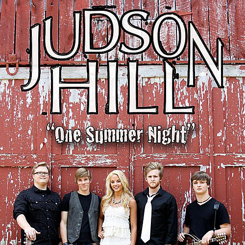 One Summer Night by Judson Hill