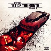 1st Of The Month: Volume 3 - EP by Cam'ron
