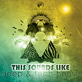 This Sounds Like Deep & Tech-House, Vol. 2 by Various Artists