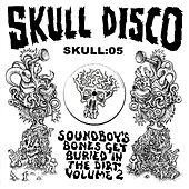Soundboy's Bones Get Buried in the Dirt, Vol. 2 by Various Artists