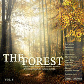 The Forest Chill Lounge, Vol. 5 (Deep Moods Music with Smooth Ambient & Chillout Tunes) by Various Artists