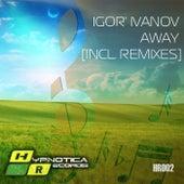 Away by Igor Ivanov