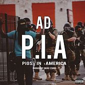 P.I.A. (Pigs In America) by Ad