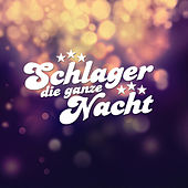 Schlager die ganze Nacht by Various Artists