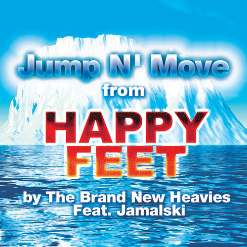 Jump N' Move by Brand New Heavies