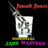 Essential Jazz Masters by Jonah Jones