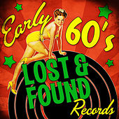 Early 60's Lost & Found Records by Various Artists